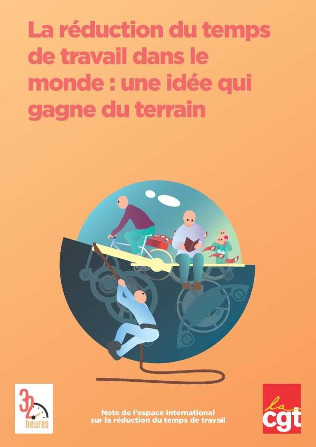 La réduction du temps de travail dans le monde : une idée qui gagne du terrain