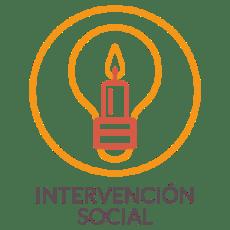 LÍNEA DE TRABAJO: INTERVENCIÓN SOCIAL