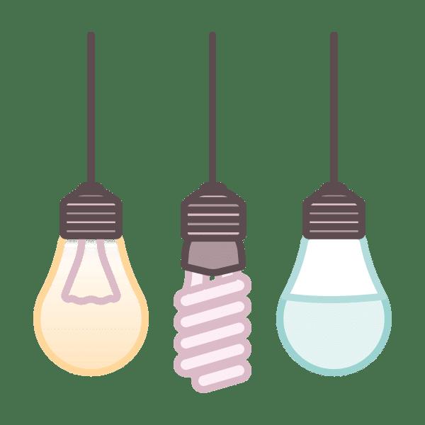 luz y electricidad