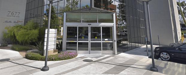 Huntington Beach Office