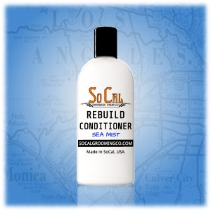 Sea Mist Rebuild Conditioner