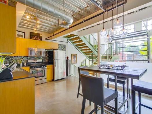 Alta Lofts Lincoln Heights Los Angeles Southern California Lofts for Sale