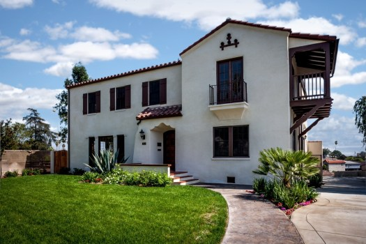 Alhambra Homes for Sale