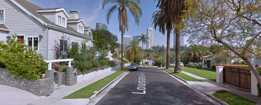 Century City Homes for Sale