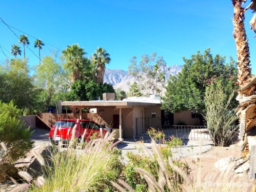 2275 Rim Road, Palm Springs, CA 92264