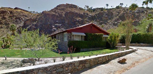 Araby Cove Palm Springs Homes for Sale