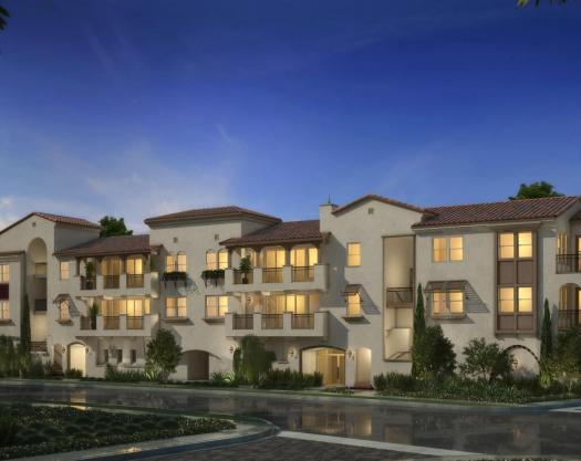 New Homes for Sale - La Floresta, Brea CA