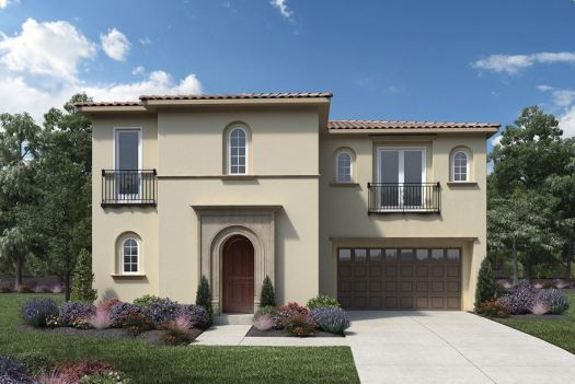 New Homes for Sale - Parkside - Lake Forest CA