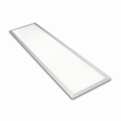 LED Panel Light Fixture 1x4ft Super Bright