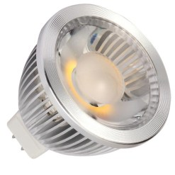 M16 LED Bulb 5W COB Super Bright