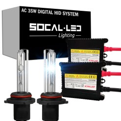 Premium HID Conversion Kit AC 35W