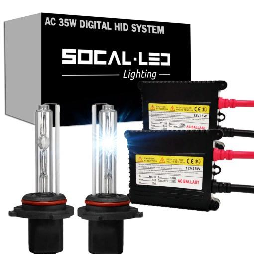 Premium HID Conversion Kit AC 35W