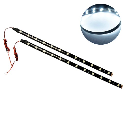 flexible 30cm led strip