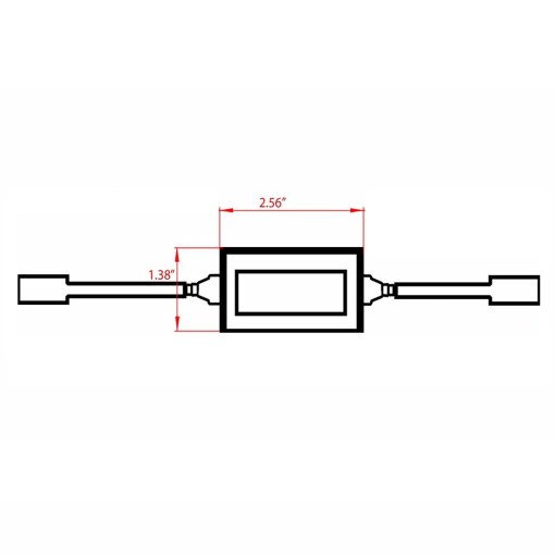 canbus led decoder headlight anti flickering