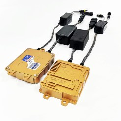 hid replacement ballast canbus 55w
