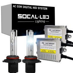 HID Conversion Kit 55w ac high power