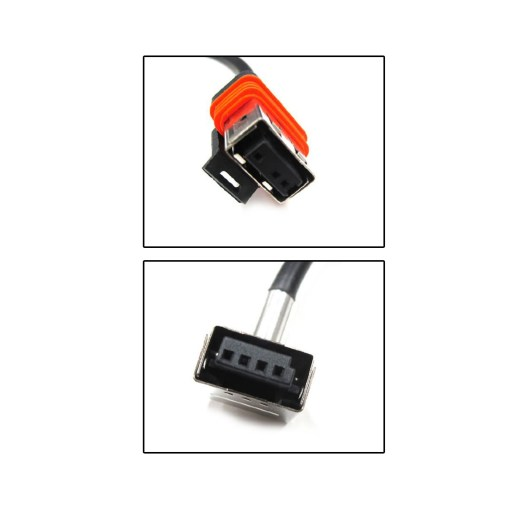 D1S HID Relay Harness