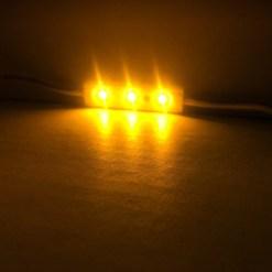 led module light signage sign