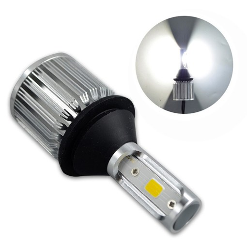 COB LED Back up Bulbs extremely bright