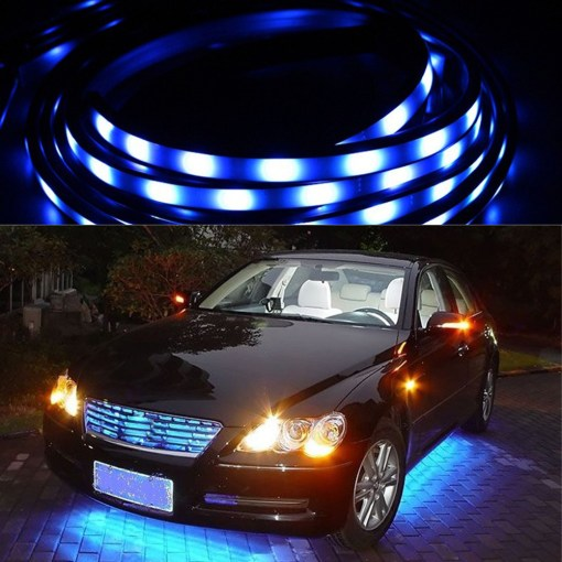 LED Underbody Glow Light Kit