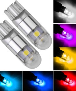 T10 LED Bulbs 3030 SMD