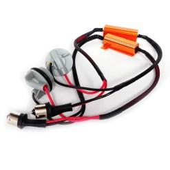 LED Bulb Resistors