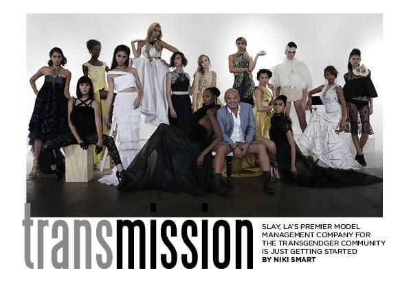 Trans-mission: Slay Models