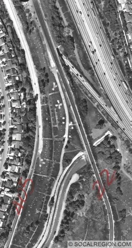 I-605_south_connectors