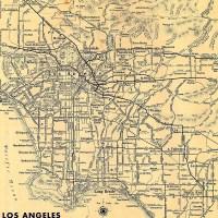 1935 Los Angeles