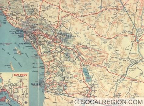1939 Southern California