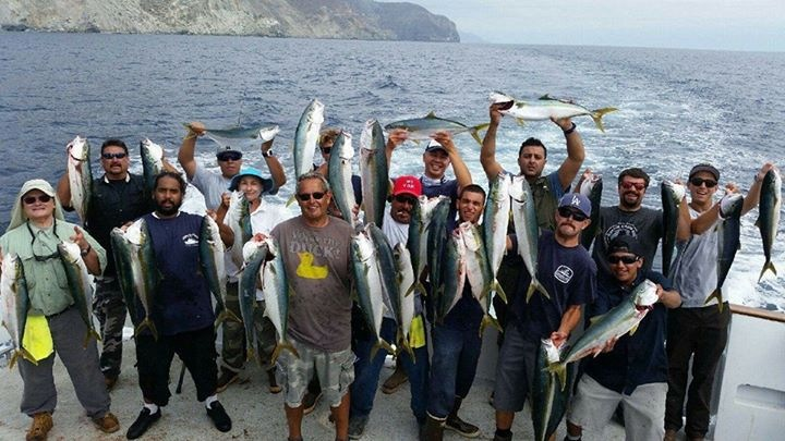 Socalsalty Trip Report Catalina On The Spitfire