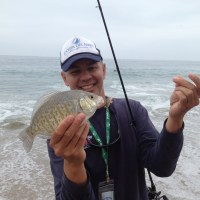 Rethinking Surf Fishing