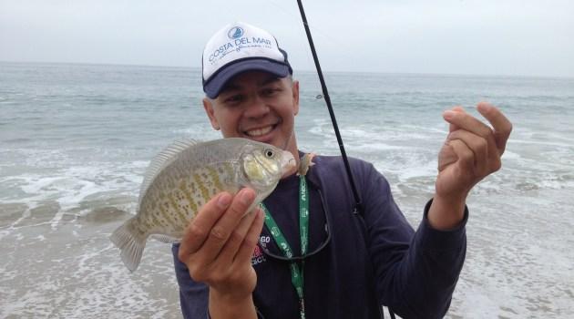 Rethinking Surf Fishing