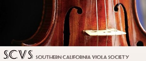 Southern California Viola Society