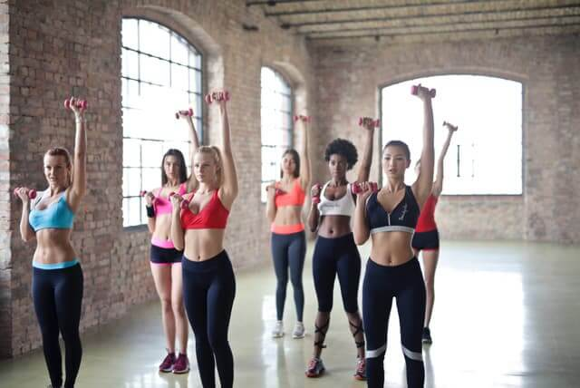 Prepare the Mind and Body – Getting Fit and Fabulous