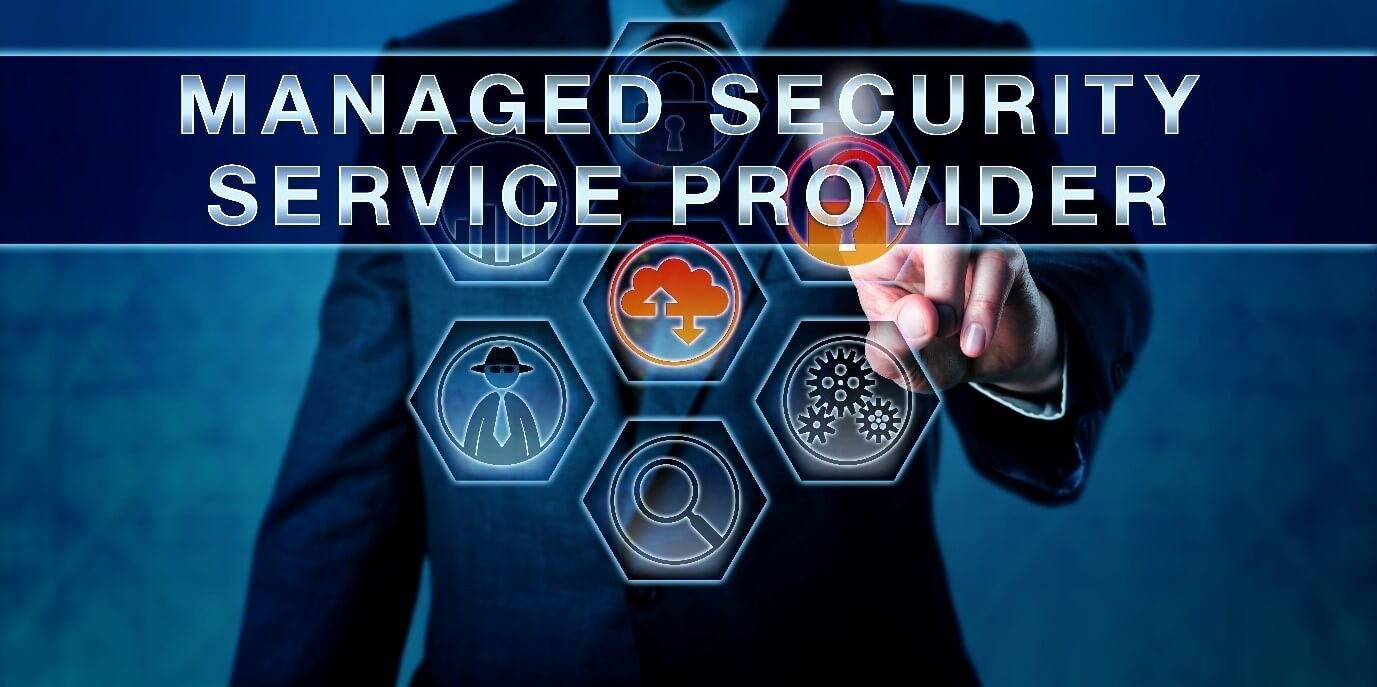 MSSP - Managed Security Service Provider