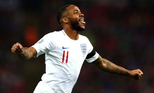 Raheem Sterling Earmarked as Future England Captain by Gareth Southgate