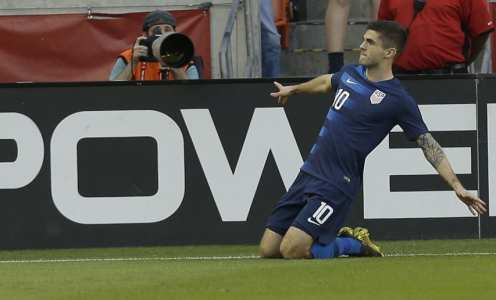 Christian Pulisic Set for Up to 4 Weeks Out After Injury Sustained During USA Duty