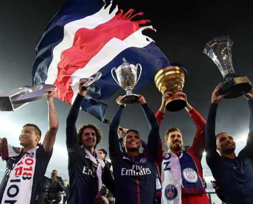 Ligue 1: 5 Things the French League Needs to Do to Compete With Europe's Best