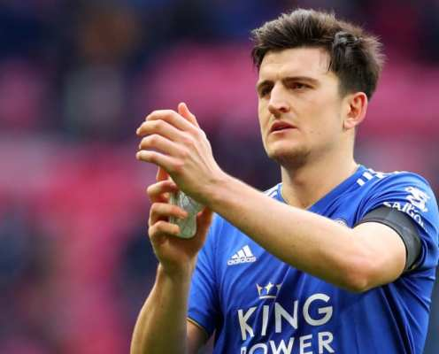 International Roundup: How Leicester City's 13 National Team Stars Fared This Week