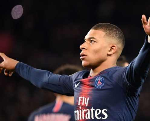 Kylian Mbappe Becomes Latest Name Linked With Real Madrid's Summer Overhaul as PSG Brace for Bids
