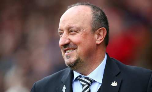 Rafa Benitez Targeted by Chinese Super League Amid Uncertainty Over Newcastle Future