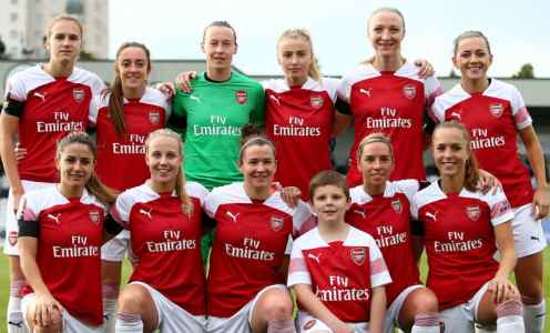 Channel 4 Announce New Weekly 'Women's World Football' Show in Partnership With Coca-Cola