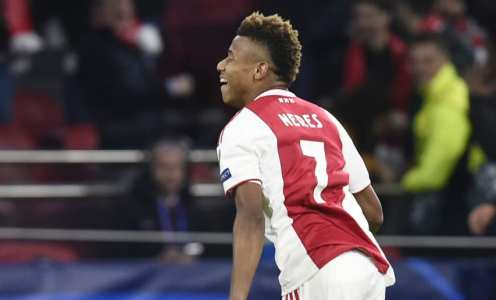 David Neres: Why Europe's Elite Should Be Falling Over Themselves to Land the Ajax Star This Summer
