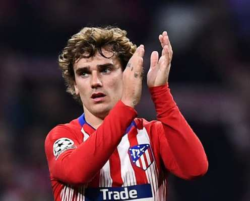 Barcelona President Insists Antoine Griezmann's Name 'Not on the Table' & Provides Update on De Ligt