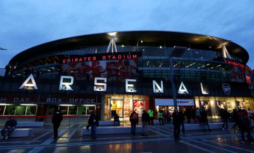 Gabriel Martinelli to Go 'Straight to Europe' With Arsenal Set to Sign Starlet By the End of April
