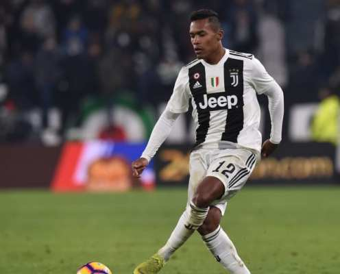 Alex Sandro Close to €50m PSG Switch as Juventus Eye Up Real Madrid Ace as Replacement