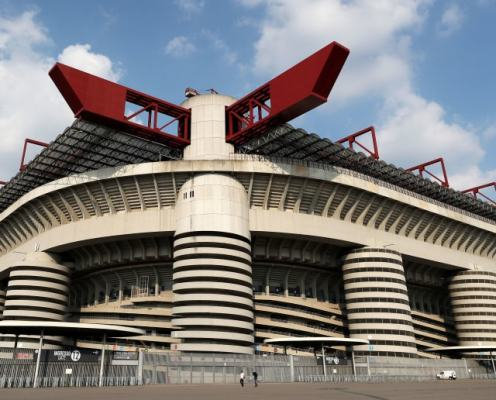AC Milan President Confirms San Siro Must Be Demolished to Build 'Beautiful' New Stadium