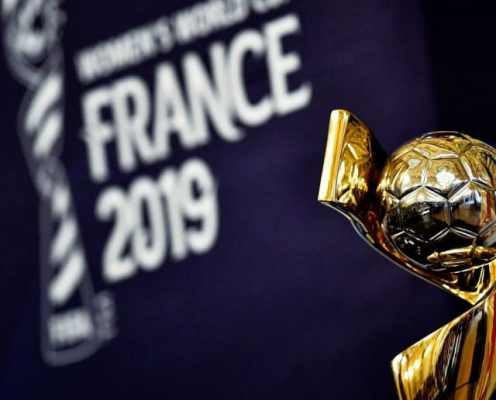 FIFA Confirm More Than 720,000 Tickets Have Already Been Sold for Upcoming Women's World Cup