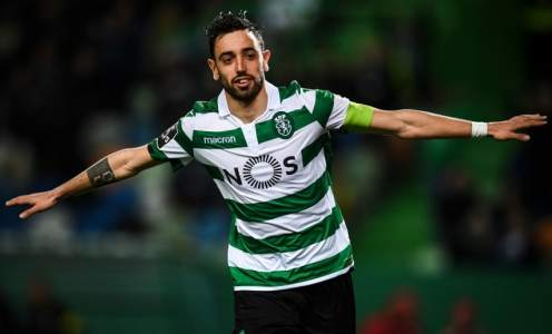 Bruno Fernandes: 6 Things You Should Know About Sporting CP's Star Man & Manchester United Target